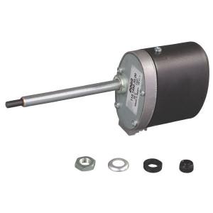 Doga Ruitenwissermotor 24V - CA24110 | 110° ° | 4,5 Nm
