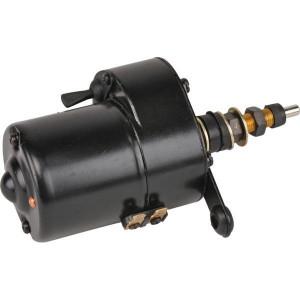 Ruitenwissermotor 12V, Ø 6 mm - CA503120040 | 85° ° | Cilindrisch