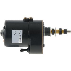 Ruitenwissermotor 12V - CA503120050   135° °   Cilindrisch