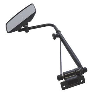 SMAT NORD Spiegel met telesc. arm rechts - CA6501000 | 244 mm | 157 mm | 577 817 mm | 20 mm | 9,5 mm