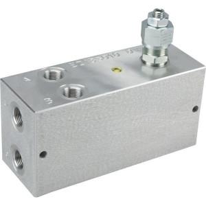 Cartridge-blok aluminium(2011- - CARTK062807