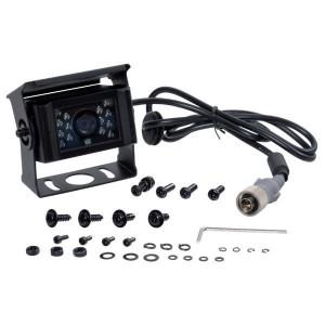 Camera 114° - CAS66012KR | met ingebouwde microfoon | Met IR-leds | 114 °