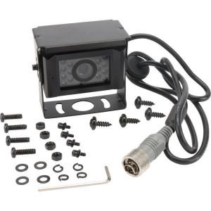 Camera 70° - CAS66070KR | Met IR-leds | 70 °