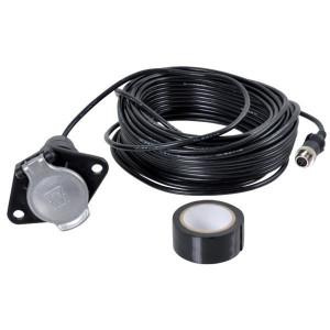 Kabel 20 m 7-polig PVST-DIN6P - CAS66101KR