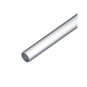 Cilinderbuis 125 X 100 ST52-H8 - CB125125H8 | DIN 2391 | ST 52,0 | 470 N/mm² N/mm² | 585 N/mm² N/mm² | 0,4 µm | 1:1000 | 12,5 mm | 100 mm | 431 bar | 125 mm