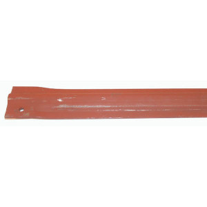 Bodemprofiel a 1,56 m-10 mm - CB15610 | 23,5 mm | 1500 mm