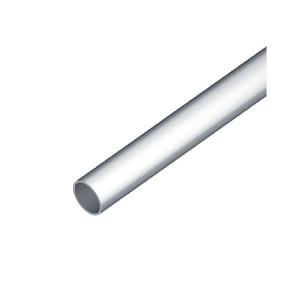 Cilinderbuis 60 X 45 ST52-H8 - CB6075H8 | DIN 2391 | ST 52,0 | 470 N/mm² N/mm² | 585 N/mm² N/mm² | 0,4 µm | 1:1000 | 7,5 mm | 45 mm | 431 bar | 60 mm