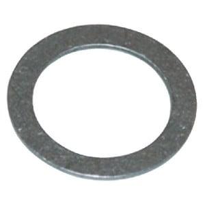 Opvulschijf 32x65x1,0 - CBS326510 | Levering per stuk | Materiaal: staal | 1,0 mm | St 2K50