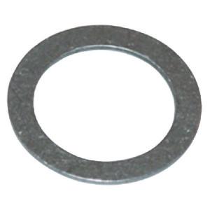 Opvulschijf 45x80x0,5 - CBS458005 | Levering per stuk | Materiaal: staal | 0,5 mm | 1,1 kg/100 | St 2K50