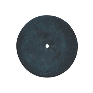 Kouterschijf 250 mm - CD2500 | Zonder naafgaten | 255 mm | 2,5 mm | 20,5 mm