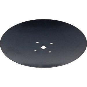 Hopschijf Ø460mm - CD260B | 460 mm | 26x26 mm | Fischer, Willibald