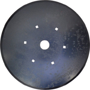 Hopschijf Ø457mm - CDR46T111 | 457 mm | 46 mm