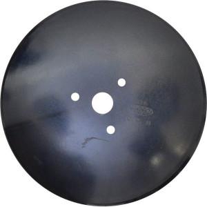 Hopschijf Ø415mm - CDRS10 | 415 mm | 110 mm | 15.5 mm | 41 mm | Hörsch