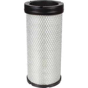 MANN-FILTER Secundair-luchtfilterelement - CF1574 | 322 mm | CF 1574 | 150 mm | 110 mm | 142 mm