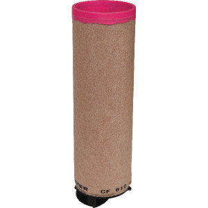 MANN-FILTER Secundair-luchtfilterelement - CF610 | 387 mm | CF 610 | 115 mm | 102 mm | 102 mm | 117 mm