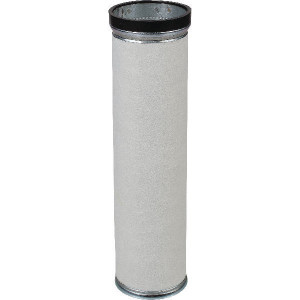 MANN-FILTER Secundair-luchtfilterelement - CF830 | 311 mm | CF 830 | 8.1 mm | 8.1 mm