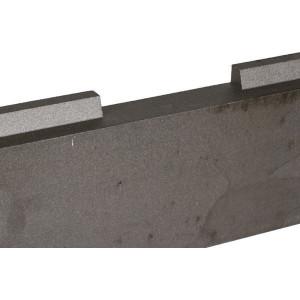 Rail onder FEM-2 - CFC1200FEM2L | 1200 mm | 120 mm