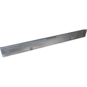 Rail onder FEM-3 - CFC1200FEM3L | 1200 mm | 120 mm