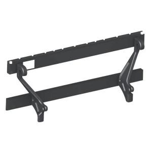 Vorkenbord FEM-3 voor snelwissel - CFCKRAMER2 | 280 mm | 1200 mm | Kramer