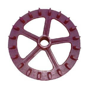 Crosskillring 494 mm - CK49452 | 494 mm | 100 mm | 19,2 kg