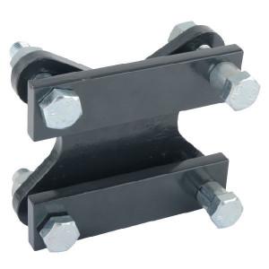Clemens Houder voor schaar - steel 50/ - CL952430000