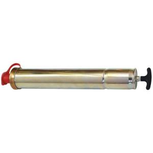 Drukvetspuit 400gr - CLBZ400   Staalverzinkt   450 mm
