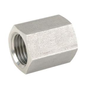 Verbindingsmof Binnendraad - CLVMUM14 | 25 mm | M 14 x 1,5 metrisch | M 14 x 1,5 metrisch