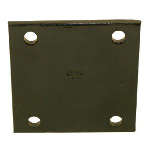 Bovenplaat Gouvyflex - CP10105   150 mm   150 mm