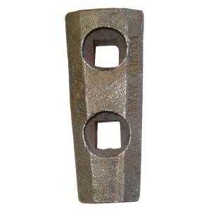 Schaarhouder 45 mm - CP134SW47 | universeel | 100 mm