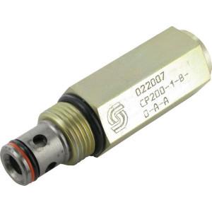 Comatrol Drukregelventiel B-0-A-A - CP2001B0AA