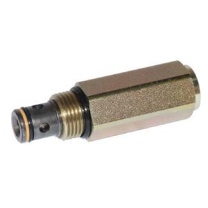 Comatrol Drukregelventiel B-0-K-C - CP2001B0KC | 87,2 mm | 31.8 mm | CP10-2 | Handwiel | 76 l/min | 25.4 mm | 41 248 bar | 47 54 Nm