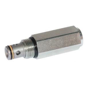 Comatrol Drukregelventiel B-0-E-B - CP2003B0EB | 87,2 mm | 31.8 mm | CP10-2 | Extern | 38 l/min | 25.4 mm | 17 138 bar | 47 54 Nm