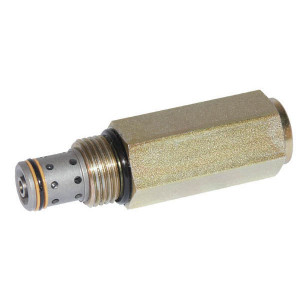 Comatrol Drukregelventiel B-0-A-A - CP2007B0AA | 87,2 mm | 31.8 mm | CP10-2 | Inwendig | 38 l/min | 25.4 mm | 7 41 bar | 47 54 Nm