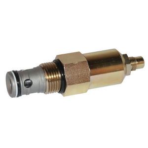 Comatrol Drukregelventiel B-0-A-C - CP2011B0AC | 105 mm | 44,5 mm | CP12-2 | Inwendig | 151 l/min | 31,8 mm | 4 1248 bar | 115 122 Nm