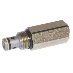 Comatrol Drukregelventiel B-0-A-A - CP2081B0AA | 70,3 mm | 27.7 mm | Inwendig | 38 l/min | 22.2 mm | 7 69 bar | 34 41 Nm