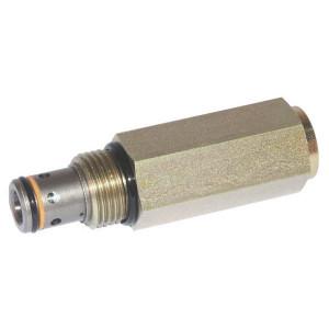 Comatrol Drukregelventiel B-0-E-D - CP2101B0ED | 87,2 mm | 31.8 mm | CP10-2 | Extern | 45 l/min | 25.4 mm | 34 166 bar | 14 16 Nm