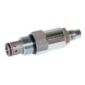Comatrol Drukregelventiel B-0-E-D - CP2102B0ED | 72,9 mm | 31.8 mm | CP10-2 | Extern | 114 l/min | 25.4 mm | 10 345 bar | 14 16 Nm