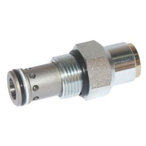 Comatrol Drukregelventiel B-0-A-D - CP2112B0AD | 82,3 mm | 45.7 mm | CP12-2 | Inwendig | 190 l/min | 31.8 mm | 28 345 bar | 115 122 Nm