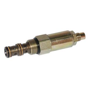 Comatrol 3weg st.reg.ventiel B-0-E - CP3102B0E | 102.1 mm | 46.2 mm | CP10-2 | 38 l/min | 25.4 mm | 207 bar | 7 11,8 l/min | 35 40 Nm