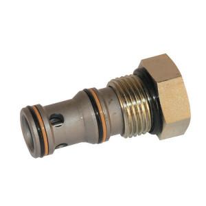 Comatrol Gest terugsl.klep B-0-0-65 - CP4512B0065S | 78.6 mm | 55,9 mm | CP123S | 95 l/min | 4.48 bar | 31.8 mm | 115 122 Nm