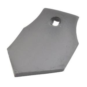 Cultivatorschaar NM v. Razol - CP486053   135 mm   TFCC12x30