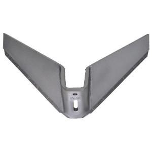 Vleugelschaar Ø12 mm - CP486690CN | 480 mm | 50/90 mm