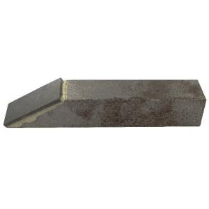 Lasbeitel 180x30x30 mm gehard - CP486706C   180 mm