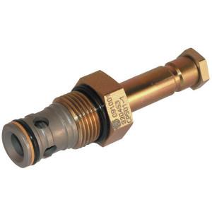 Comatrol 2/2 Patroon CP501-1-B-0-NC - CP5011B0NC | 112.3 mm | 112,3 mm | 44.5 mm | CP12-2 | 114 l/min | 31.8 mm | 207 bar | 115 122 Nm