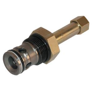 Comatrol 2/2 Patroon CP502-4-B-0-NO - CP5024B0NO | 120.7 mm | 120,7 mm | 44.5 mm | CP16-2 | 132 l/min | 31.8 mm | 207 bar | 176 190 Nm