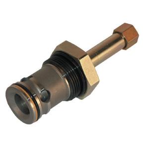 Comatrol 2/2 Patroon CP503-4-B-0-NO - CP5034B0NO | 133.4 mm | 133,4 mm | 57.2 mm | CP20-2 | 227 l/min | 47.6 mm | 207 bar | 258 271 Nm