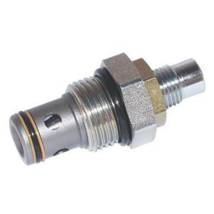 Comatrol Afsluiter/sm. CP610-2-B-0-E - CP6102B0E | 31.8 mm | CP10-2 | Inwendig | 53 l/min | 25.4 mm | 47 54 Nm