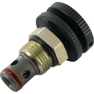 Comatrol Afsluiter/smoring patroon CP610-2-B-0-K - CP6102B0K