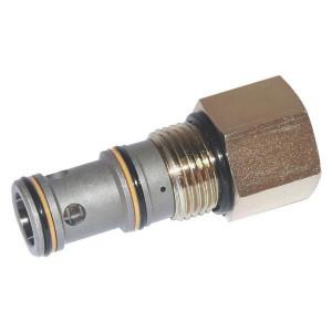 Comatrol Drukcomp.patr.B-0-030 - CP7011B0A | 81.3 mm | 55.9 mm | CP12-3S | 150 l/min | 38,1 mm | 210 bar | 68 75 Nm