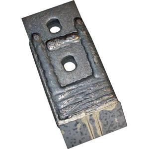 Cultivatorbeitel carbide - CP7020CN | 160 mm